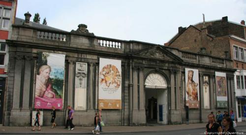 musee provincial arts anciens